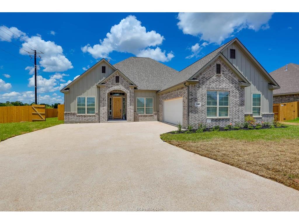 3340 Covington Court, Bryan, TX 77808