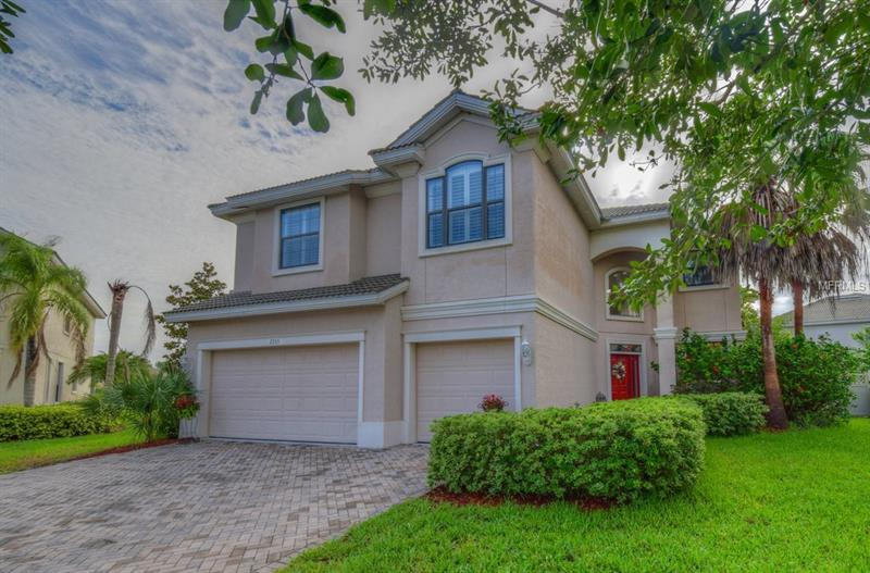 2285 SWEET GRASS COURT, CLEARWATER, FL 33759