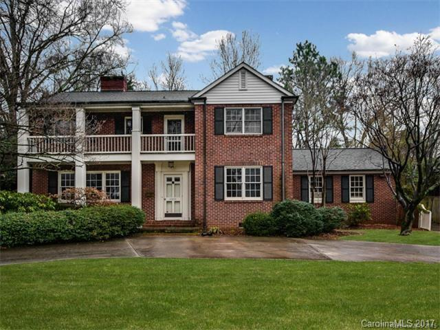 1911 S Wendover Road, Charlotte, NC 28211