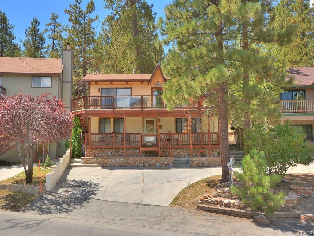 40289 Lakeview, Big Bear Lake, CA 92315