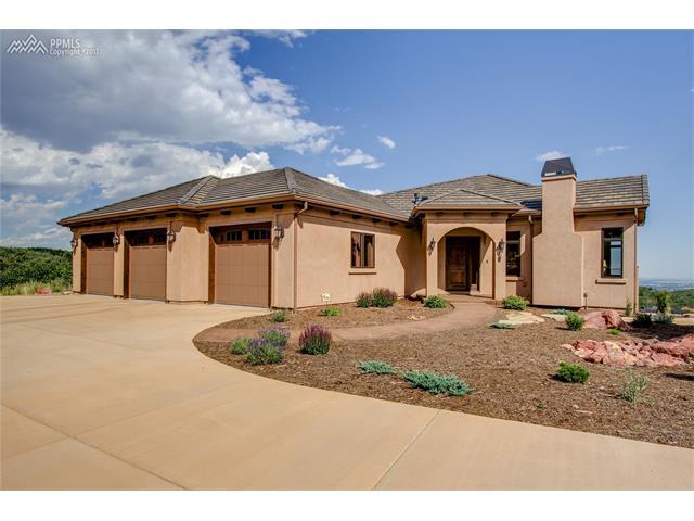 4080 Cedar Heights Drive, Colorado Springs, CO 80904