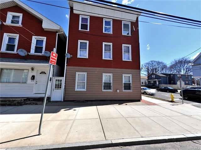 83 James Street, New Haven, CT 06513