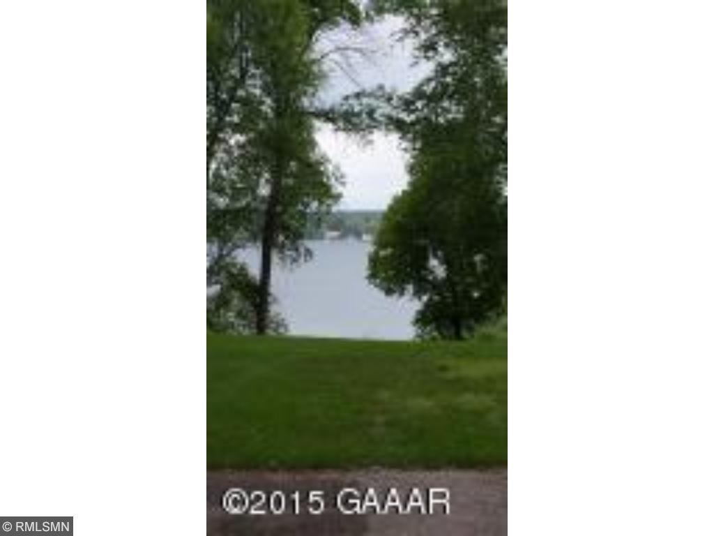 8128 E Lake Carlos Drive NE, Carlos, MN 56319