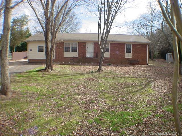 183 Foxfire Circle 15, Lexington, NC 27295
