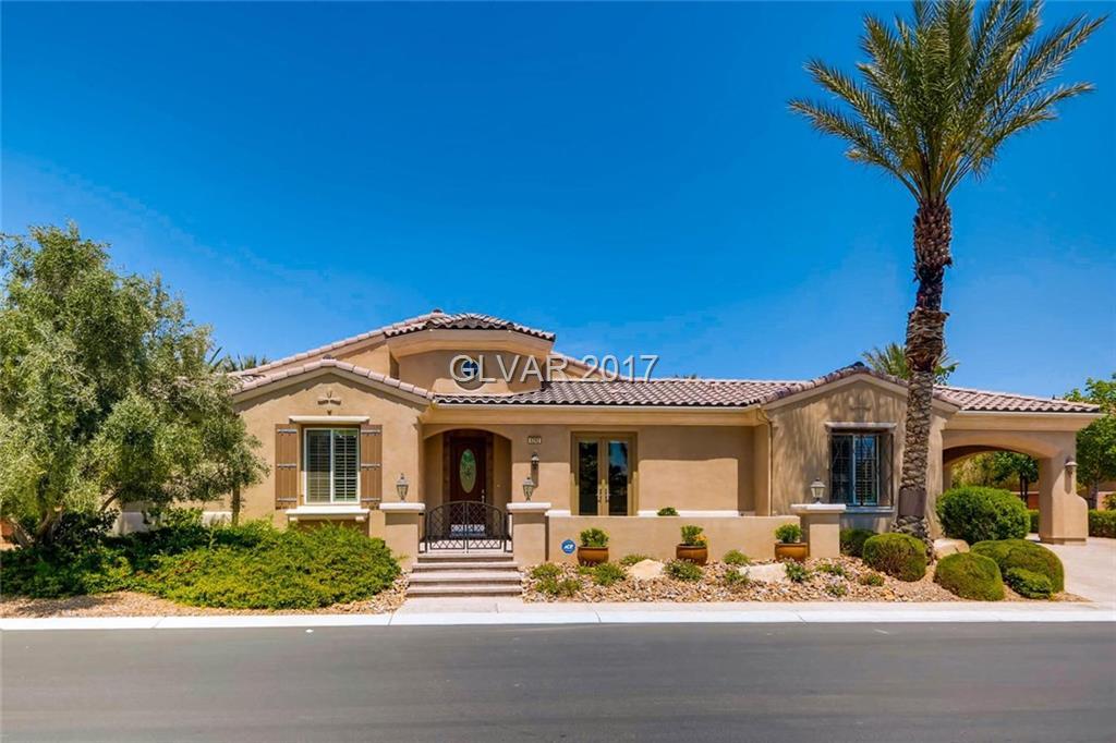 6292 SAN GAGANO Avenue, Las Vegas, NV 89131