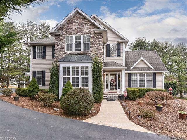 409 Oak Tree Lane, Fletcher, NC 28732