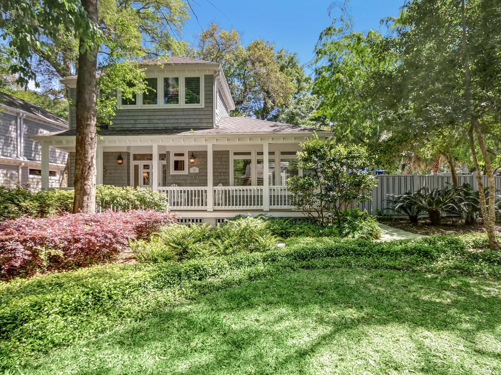 7 LAUREL OAK ROAD, Amelia Island, FL 32034