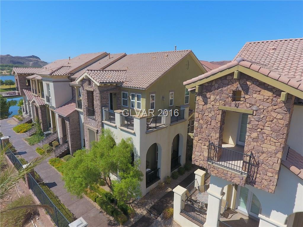 Lake Las Vegas Condos For Sale