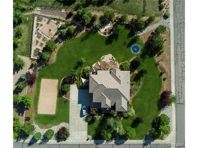 286 Claymoor Court, Castle Pines, CO 80108