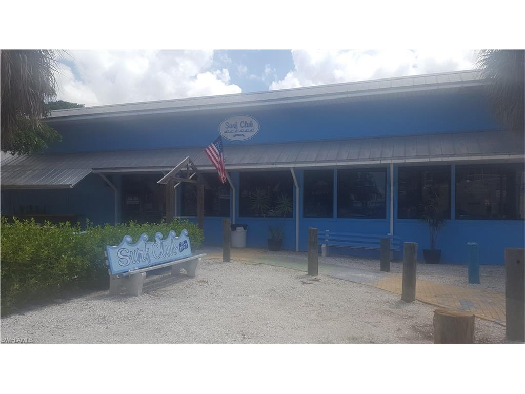 1167 Estero BLVD, FORT MYERS BEACH, FL 33931