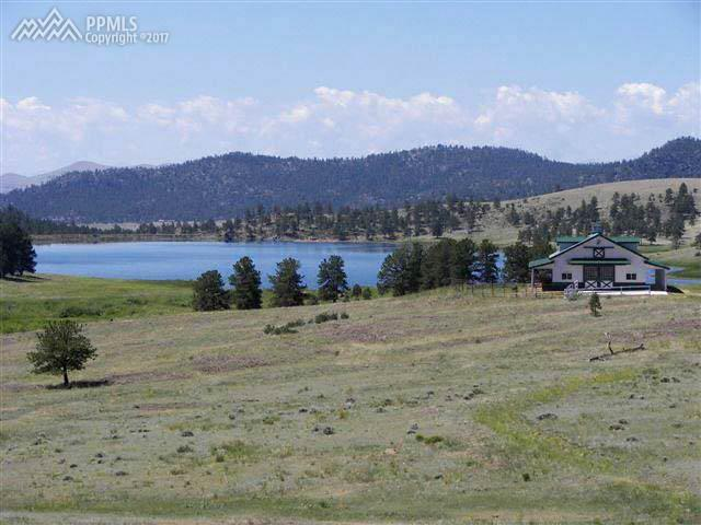 224 Lakeview Heights, Florissant, CO 80816