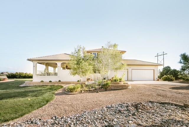1139 S Saddlewood Ct, Pueblo West, CO 81007