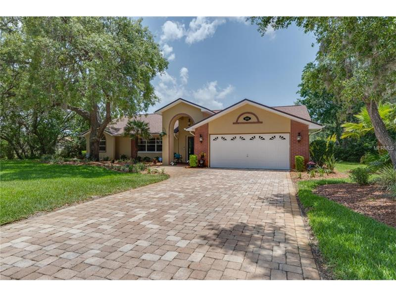 14054 WARM SPRINGS COURT, HUDSON, FL 34667