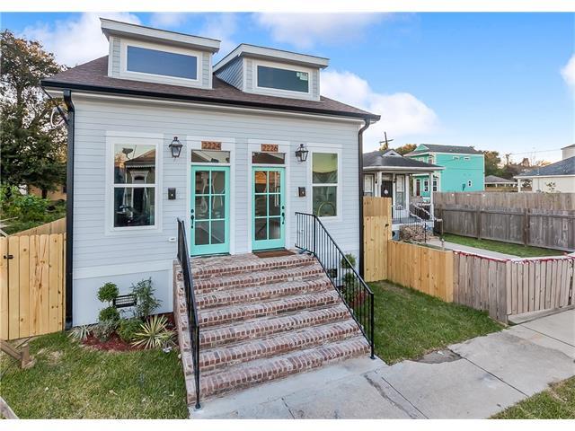 2224 CONTI Street, New Orleans, LA 70019