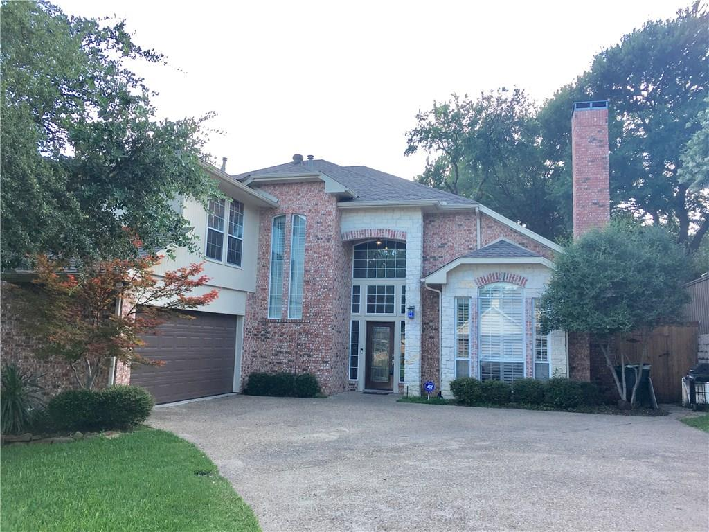 101 Easterner Place, Rockwall, TX 75032