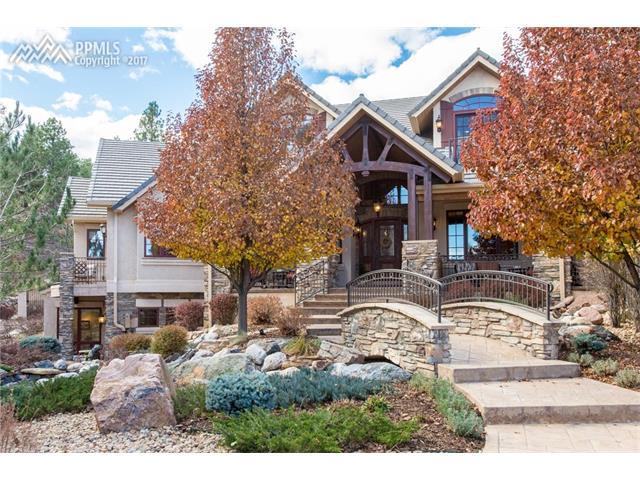 7610 Winding Oaks Drive, Colorado Springs, CO 80919