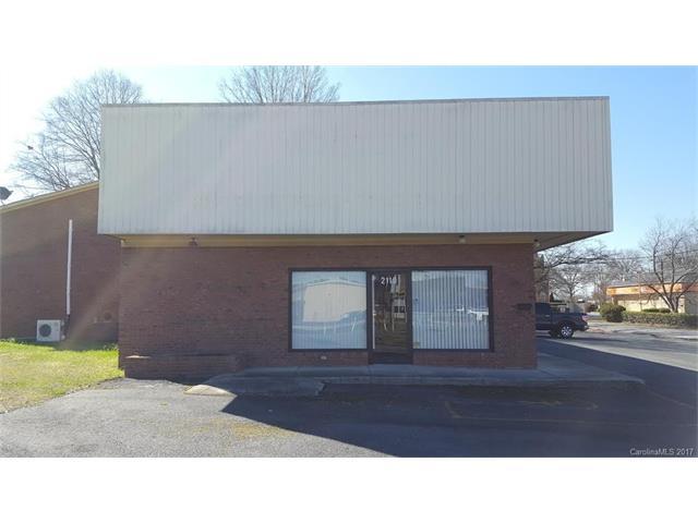 2110 Dale Earnhardt Boulevard, Kannapolis, NC 28083