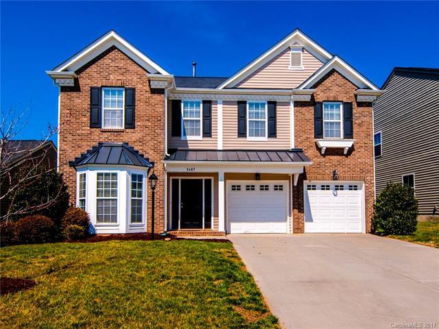1487 Olive Hill Avenue, Concord, NC 28027