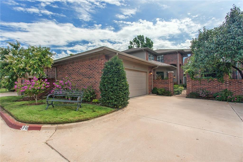 6206 Waterford Boulevard 70, Oklahoma City, OK 73118