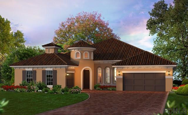 1 Woodshaw Lane, Palm Coast, FL 32164