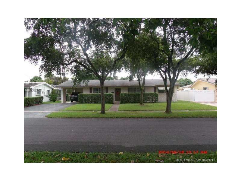 1400 SW 55th Ave, Plantation, FL 33317