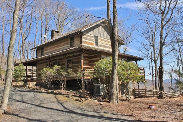 1338 Homestead Road, Todd, NC 28684