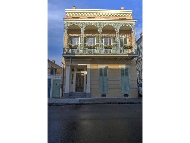 815 DAUPHINE Street A, New Orleans, LA 70116