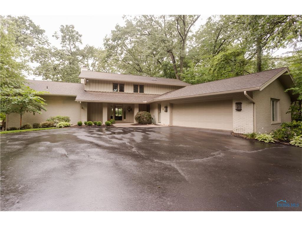 4523 Golf Creek Drive, Toledo, OH 43623