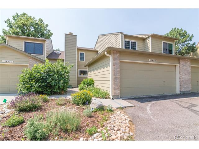 10430 W Fair Avenue B, Littleton, CO 80127