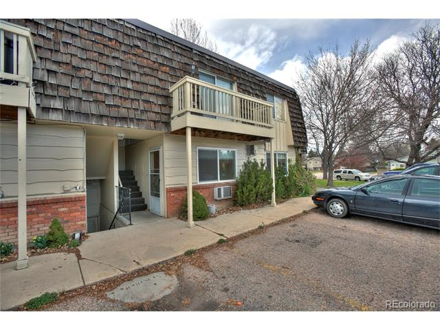 905 E Swallow Road 7, Fort Collins, CO 80525