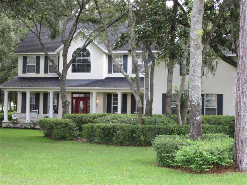 1741 TIMBER HILLS DRIVE, DELAND, FL 32724