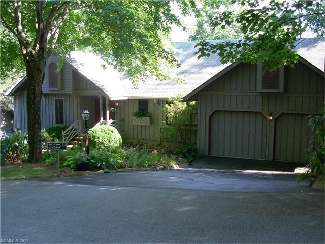 120 Cottage Drive, Sapphire, NC 28774