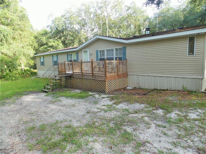 4050 SW 129TH BOULEVARD, WEBSTER, FL 33597