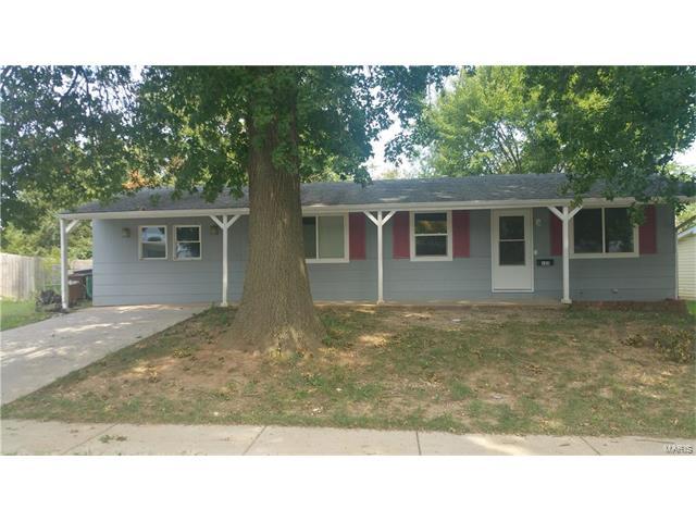 105 Trail Avenue, Troy, MO 63379