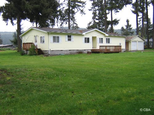 18525 Old Hwy 99 SW, Rochester, WA 98579