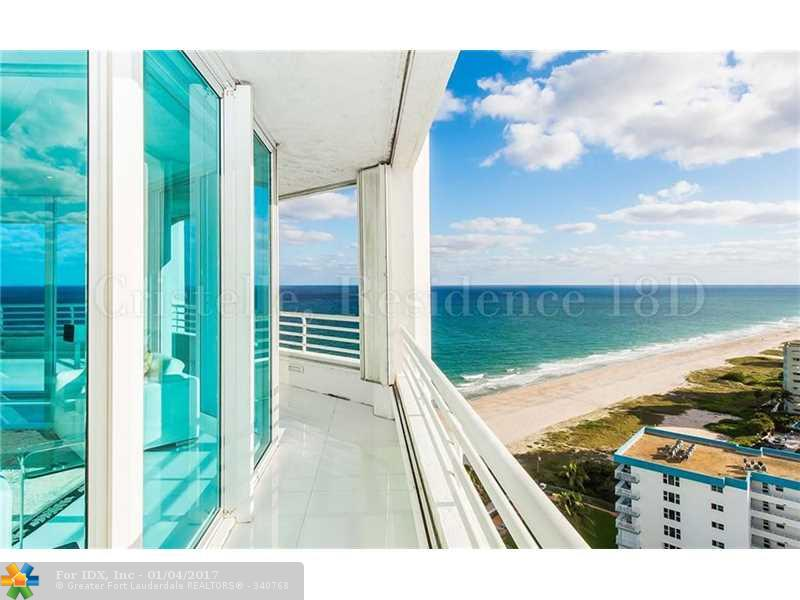 1700 S OCEAN BL 18D, Lauderdale By The Sea, FL 33062