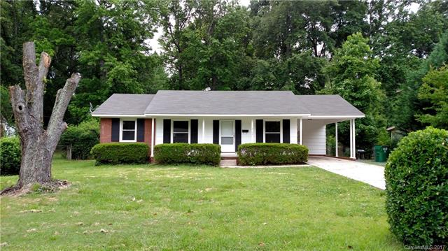 4106 Tipperary Place, Charlotte, NC 28215