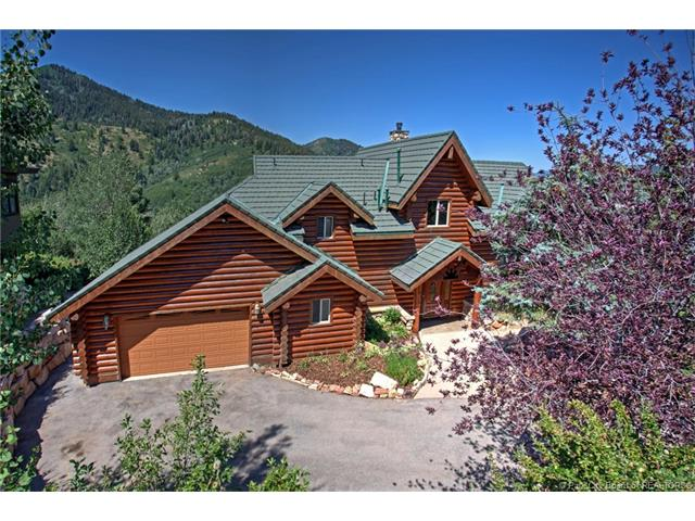 7307 Pine Ridge Drive, Park City, UT 84098