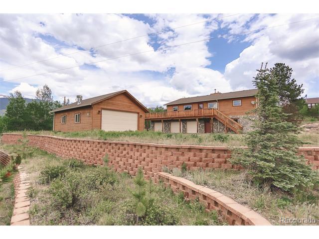 81 Gold Flake Terrace, Bailey, CO 80421