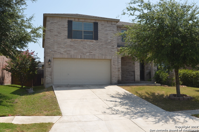 308 Springtree Circle, Cibolo, TX 78108
