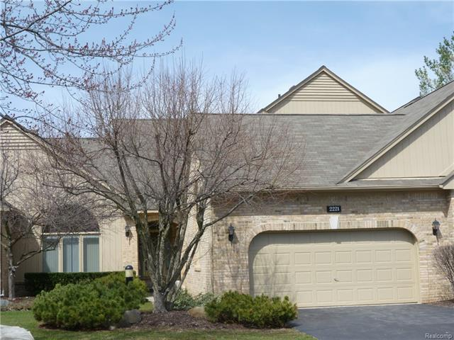 2221 JUNIPER, Shelby Twp, MI 48316