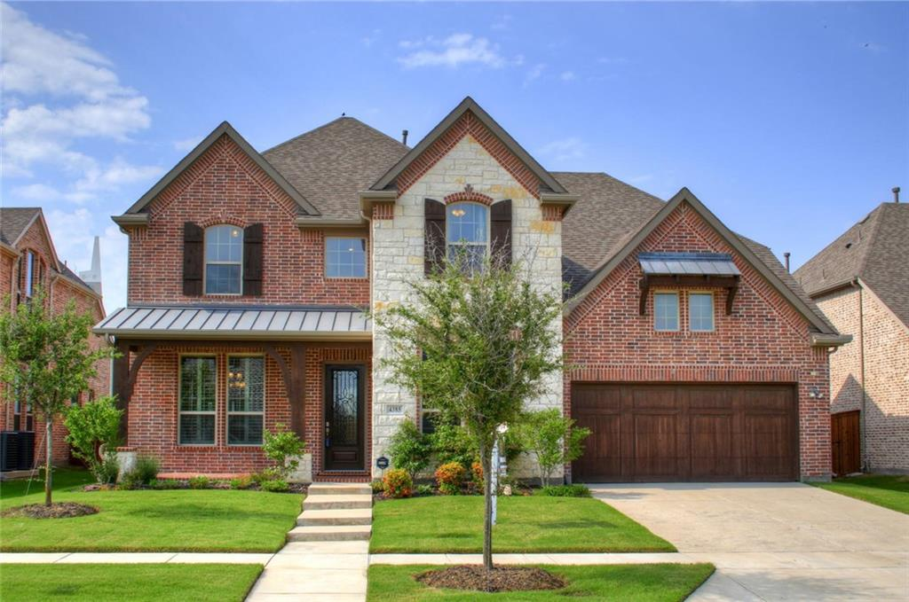 4385 Florentine Lane, Frisco, TX 75034