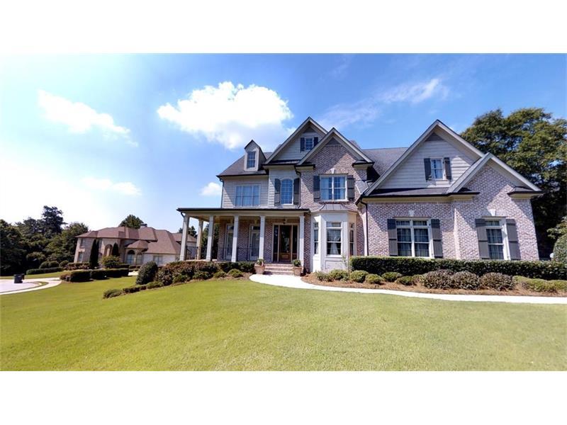 1825 Angus Lee Drive, Lawrenceville, GA 30045
