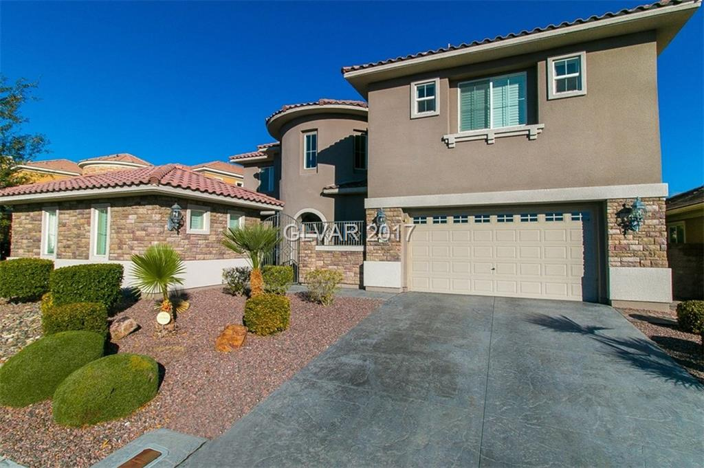 7508 GRAN PARADISO Drive, Las Vegas, NV 89131
