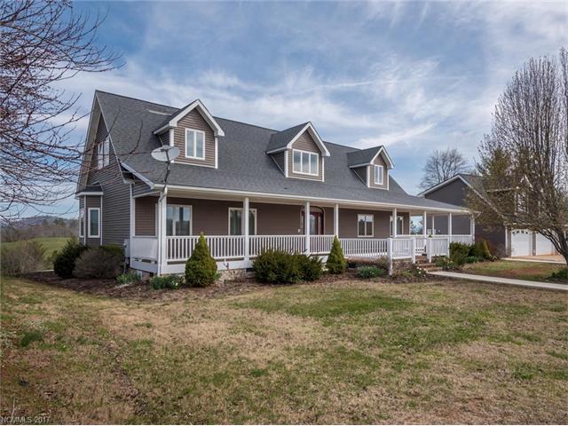 14 New Home Road, Marshall, NC 28753