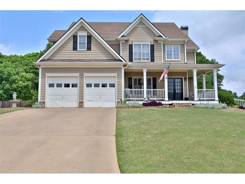 8610 Woodland View Drive, Gainesville, GA 30506