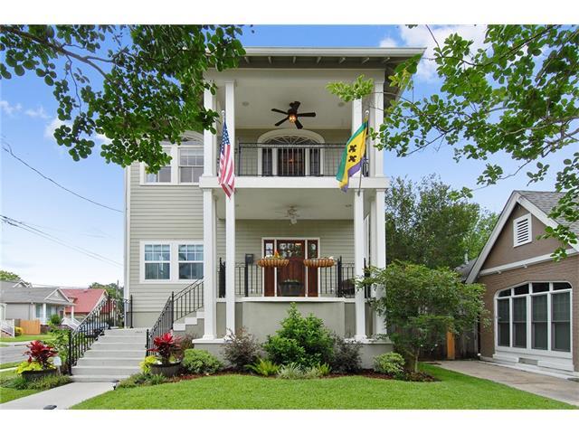 4939 S GALVEZ Street, New Orleans, LA 70125