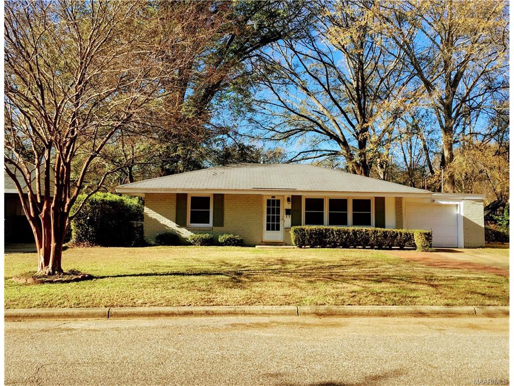 3247 WILLOW LANE Drive, Montgomery, AL 36109