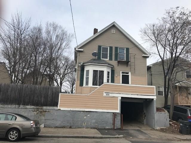 205 EASTWOOD ST, Providence, RI 02909