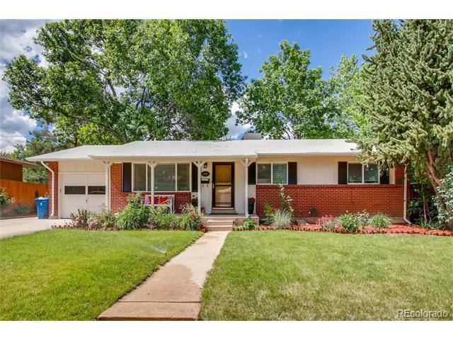 13545 W 21st Place, Golden, CO 80401